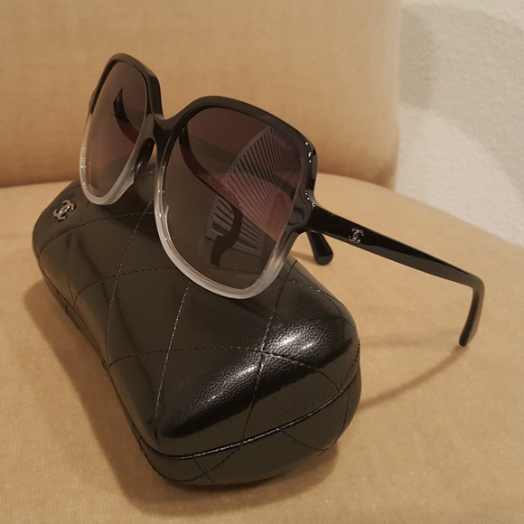 CHANEL Accessories - Authentic CHANEL Sunglasses for Women d8b47a1eeec9